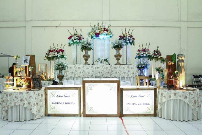 The Wedding Of Rima & Idrus by Dirasari Catering - 014