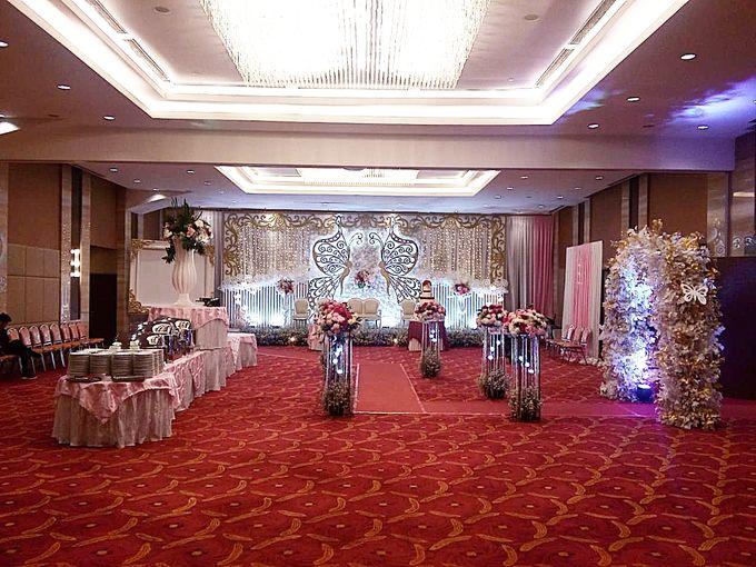 @Graha Mandiri Ballroom by Jevahrei (Menara BTN, Graha Mandiri, UNTAR) - 025
