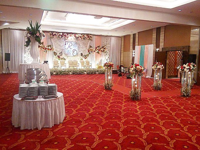 @Graha Mandiri Ballroom by Jevahrei (Menara BTN, Graha Mandiri, UNTAR) - 008