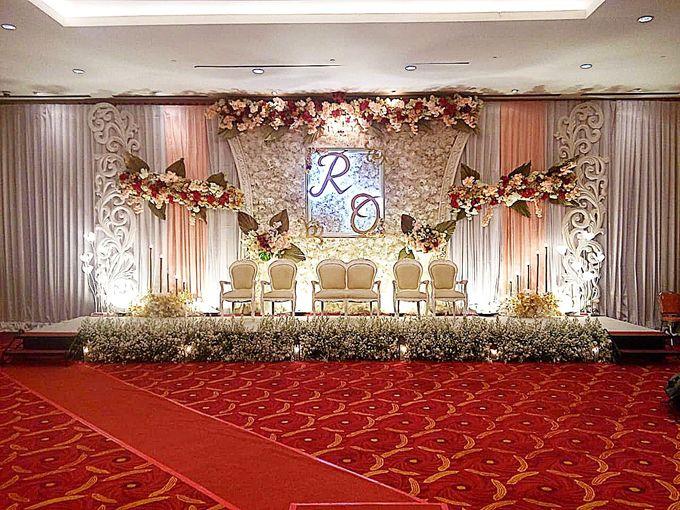 @Graha Mandiri Ballroom by Jevahrei (Menara BTN, Graha Mandiri, UNTAR) - 010