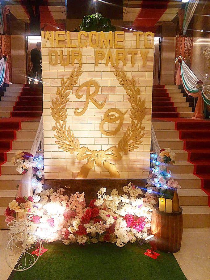 @Graha Mandiri Ballroom by Jevahrei (Menara BTN, Graha Mandiri, UNTAR) - 011