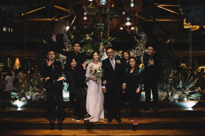 Redy & Bella Wedding by DESPRO Organizer - 015