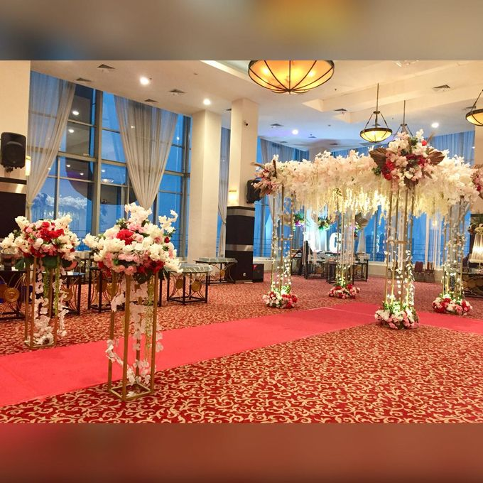 @Taruma Grand Ballroom by Jevahrei (Menara BTN, Graha Mandiri, UNTAR) - 013