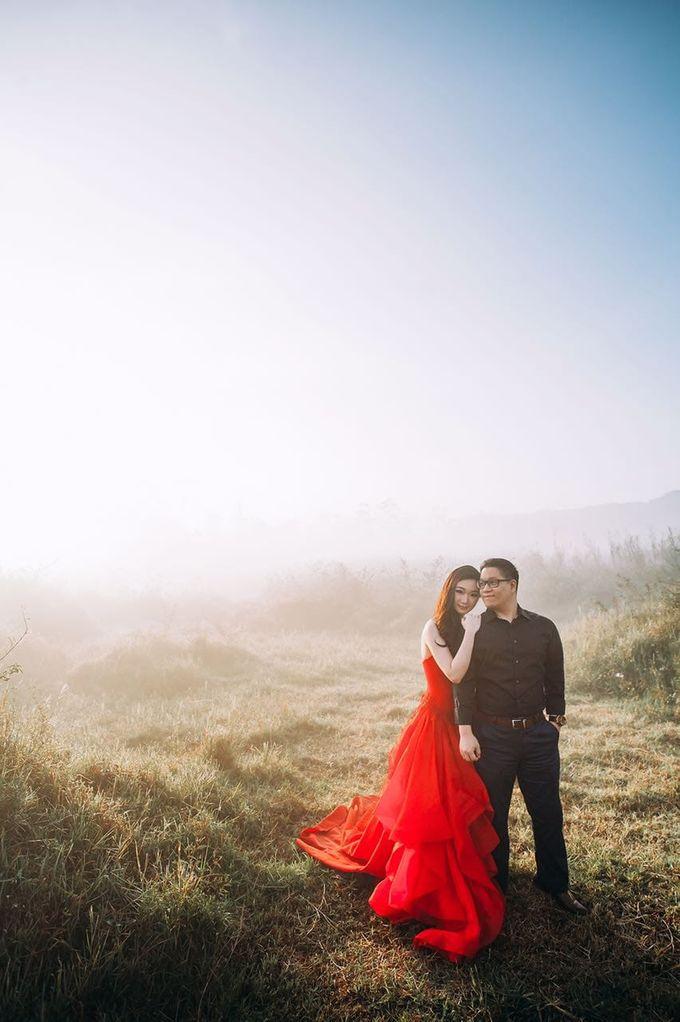 Eliana & Setiadi Pre-wedding by Cynthia Kusuma - 003