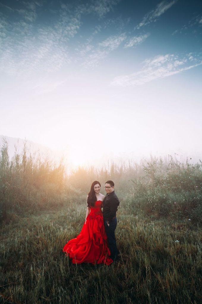 Eliana & Setiadi Pre-wedding by Cynthia Kusuma - 004