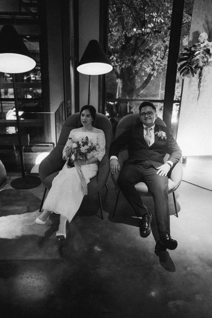 Redy & Bella Wedding by David Christover - 007