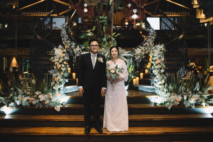 Redy & Bella Wedding by DESPRO Organizer - 017