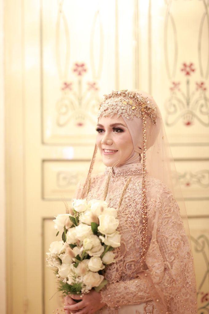 TOPIK SUDIRMAN & SARAH SEKAR by SORA Wedding Organizer - 006