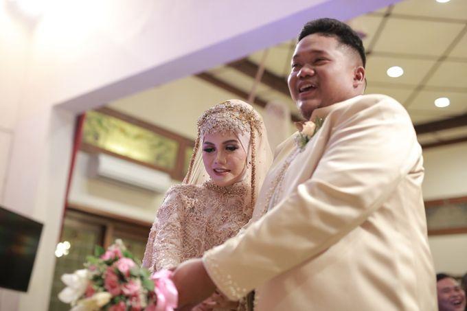 TOPIK SUDIRMAN & SARAH SEKAR by SORA Wedding Organizer - 005