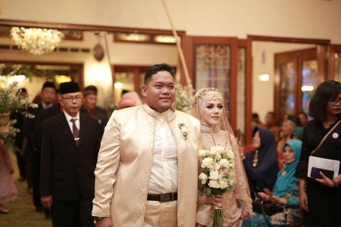 TOPIK SUDIRMAN & SARAH SEKAR by SORA Wedding Organizer - 004