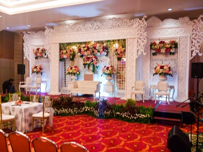 @Graha Mandiri Ballroom by Jevahrei (Menara BTN, Graha Mandiri, UNTAR) - 021