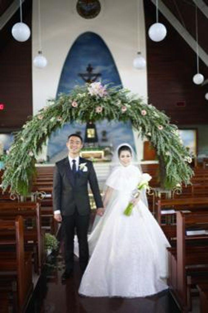 wedding jane by Vivi Valencia - 008