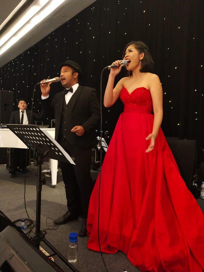 Wedding Eka & Livia by Hanny N Co Orchestra - 005