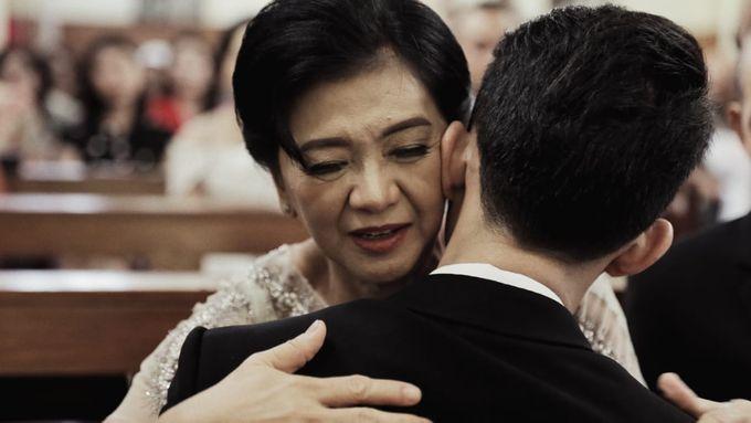 Ronald & Sofie by Padma Hotel Bandung - 001