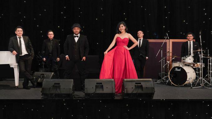 Wedding Eka & Livia by Hanny N Co Orchestra - 002