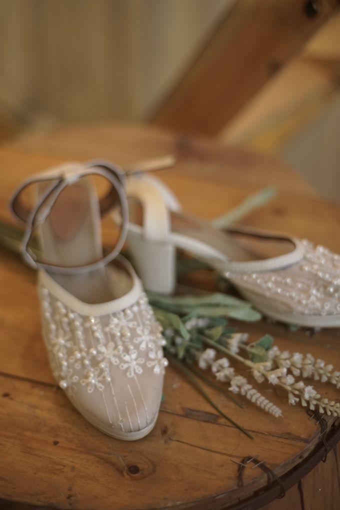 Marriage of Ayun by Alulla Bride - 005