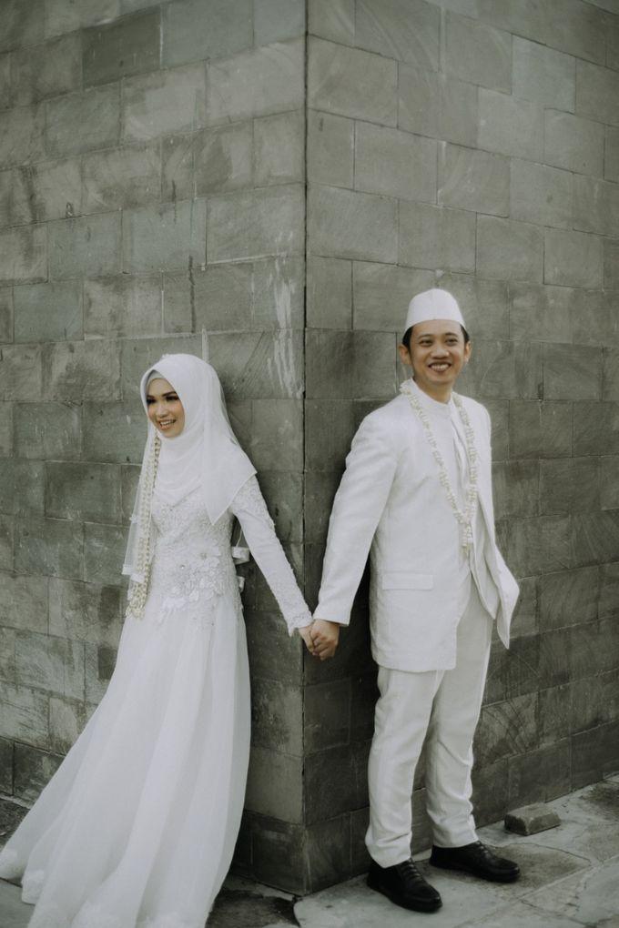Marriage of Ayun by Alulla Bride - 002