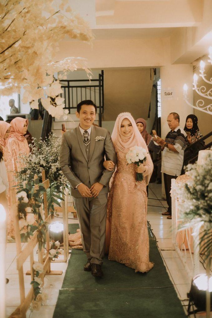 Marriage of Ayun by Alulla Bride - 001
