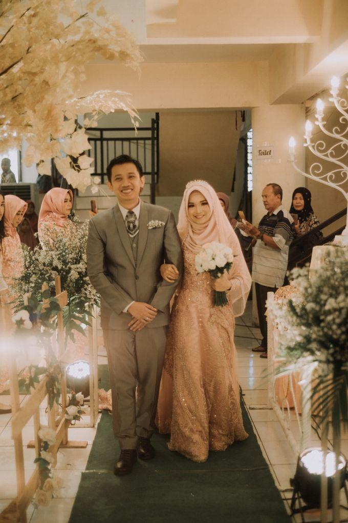 Marriage of Ayun by Alulla Bride - 006