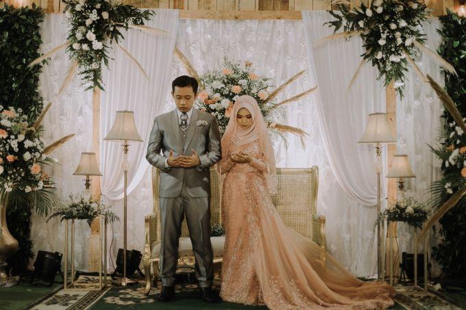 Marriage of Ayun by Alulla Bride - 007