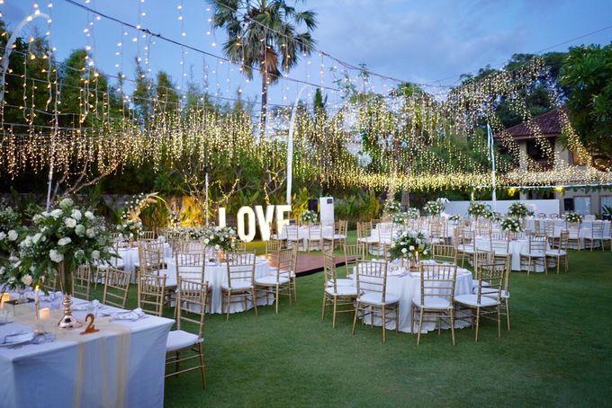 Putri and Andy Wedding by CITTA Wedding - 018