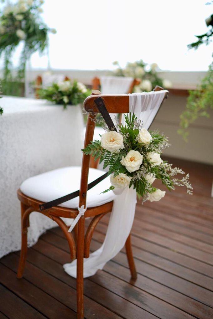 Putri and Andy Wedding by CITTA Wedding - 001