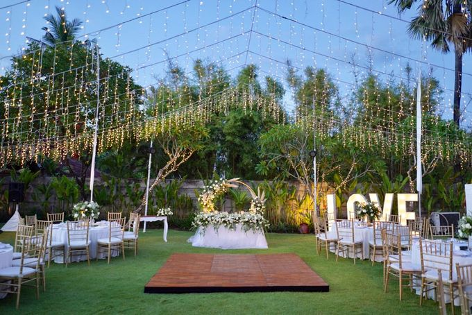 Putri and Andy Wedding by CITTA Wedding - 017