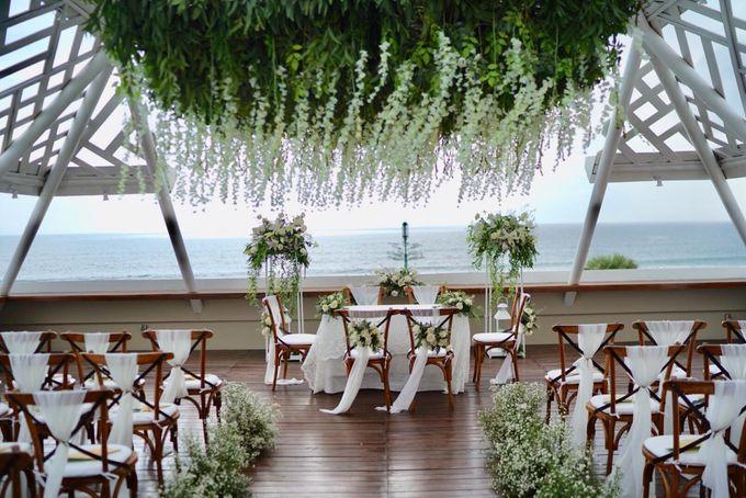 Putri and Andy Wedding by CITTA Wedding - 004