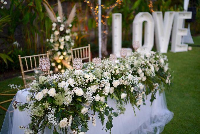 Putri and Andy Wedding by CITTA Wedding - 011