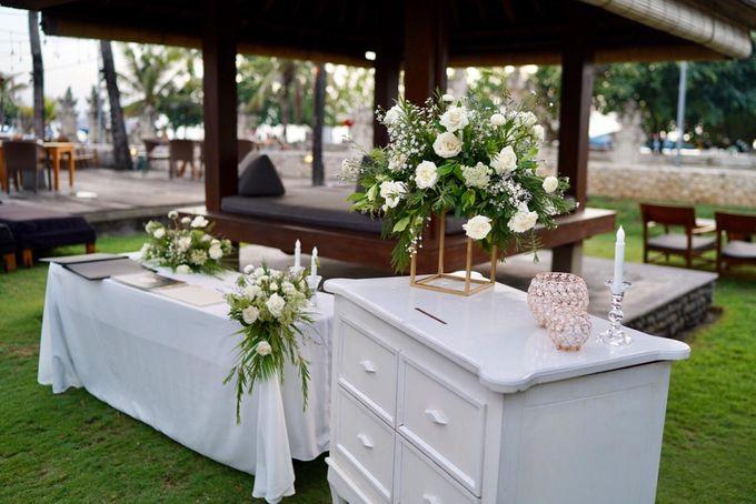 Putri and Andy Wedding by CITTA Wedding - 008
