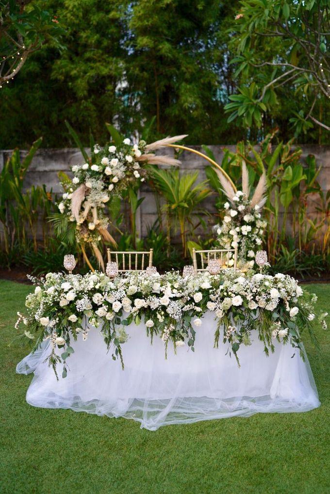 Putri and Andy Wedding by CITTA Wedding - 012