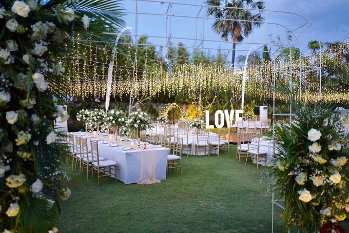 Putri and Andy Wedding by CITTA Wedding - 020