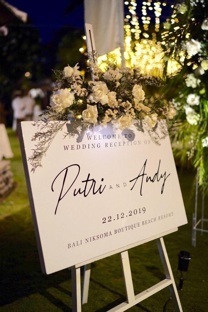 Putri and Andy Wedding by CITTA Wedding - 009