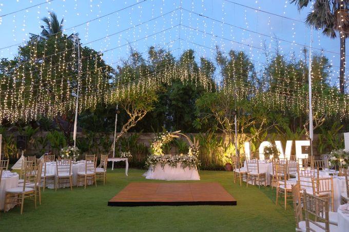 Putri and Andy Wedding by CITTA Wedding - 021