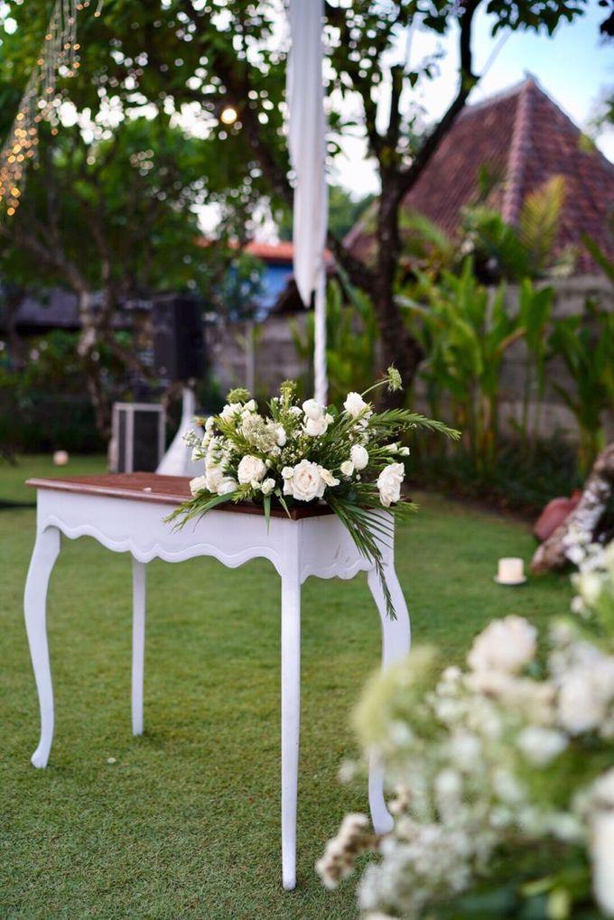 Putri and Andy Wedding by CITTA Wedding - 015