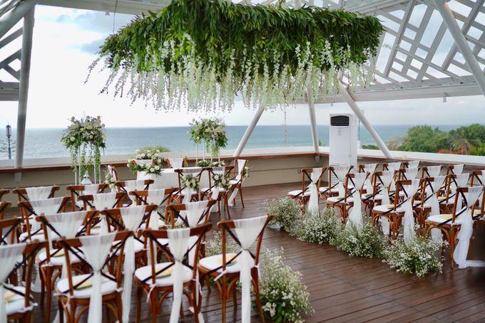 Putri and Andy Wedding by CITTA Wedding - 006