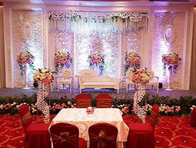 @Graha Mandiri Ballroom by Jevahrei (Menara BTN, Graha Mandiri, UNTAR) - 026