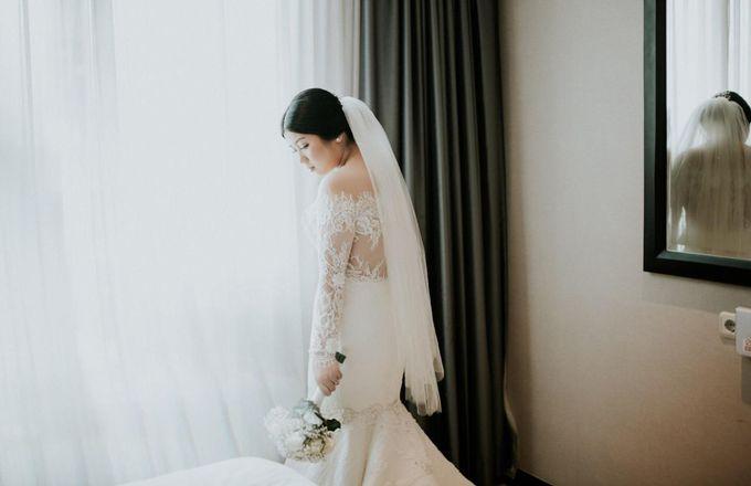 From the wedding Edgar & Brigitta by D BRIDE - 002