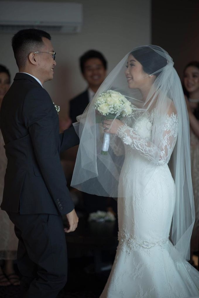From the wedding Edgar & Brigitta by D BRIDE - 009