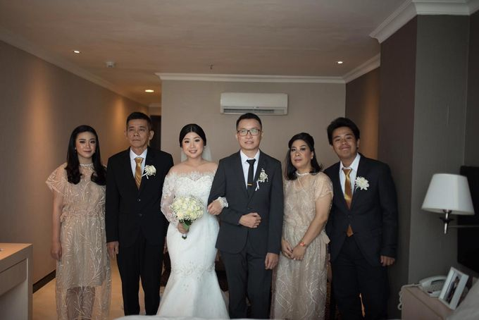 From the wedding Edgar & Brigitta by D BRIDE - 001