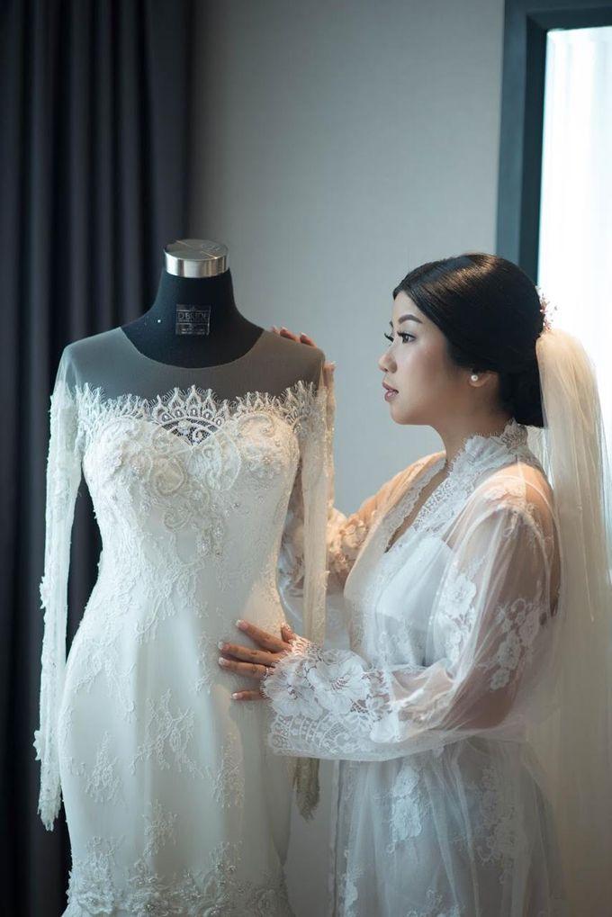 From the wedding Edgar & Brigitta by D BRIDE - 008