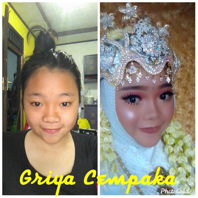 Jasa rias pengantin by Griya cempaka jasa rias pengantin - 009
