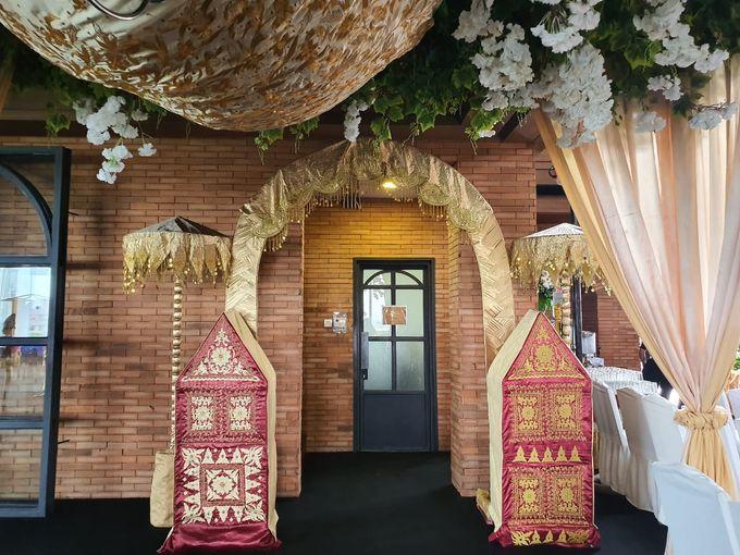 DITA & ANGGIT WEDDING by United Grand Hall - 014