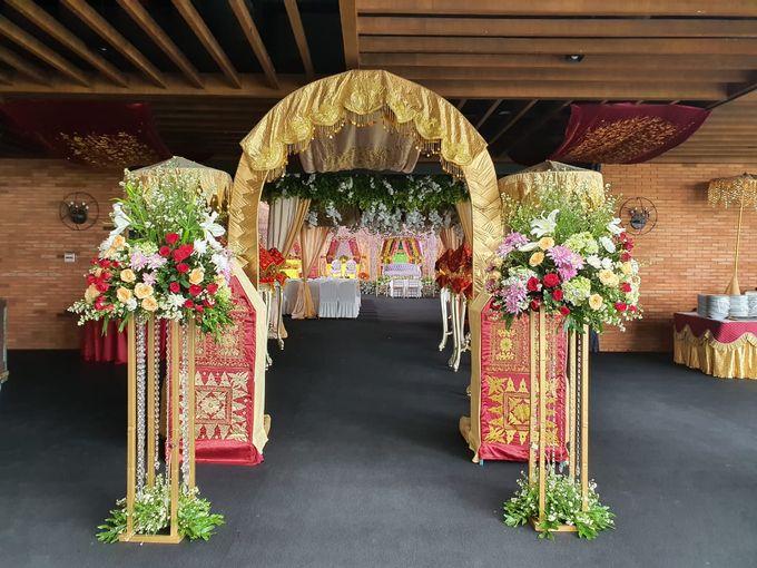 DITA & ANGGIT WEDDING by United Grand Hall - 012