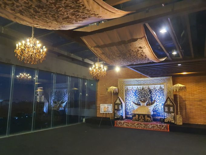 DITA & ANGGIT WEDDING by United Grand Hall - 011
