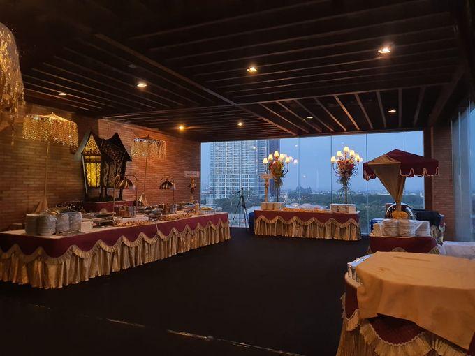 DITA & ANGGIT WEDDING by United Grand Hall - 010