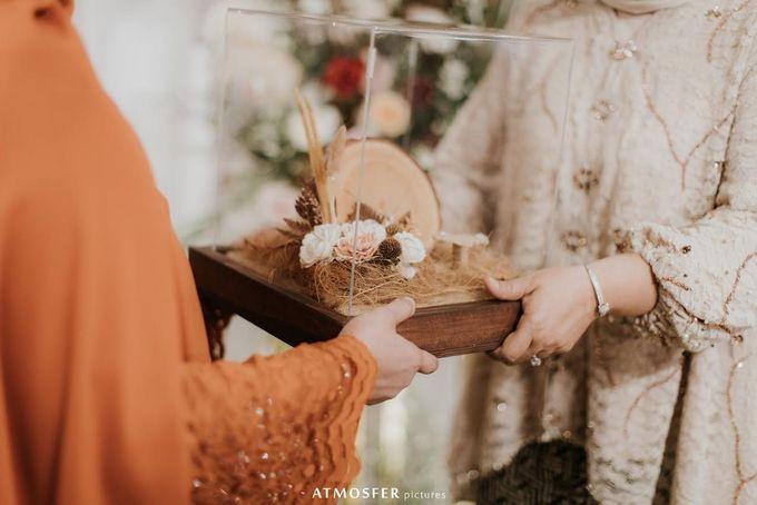 Engagement Day of Kendy & Dimas, 12 January 2020 by Bingkis Seserahan - 006