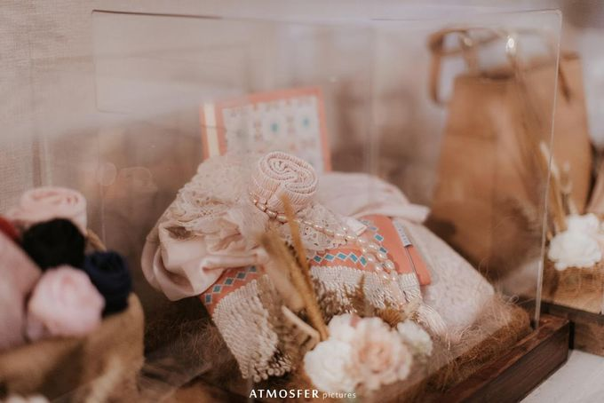 Engagement Day of Kendy & Dimas, 12 January 2020 by Bingkis Seserahan - 001