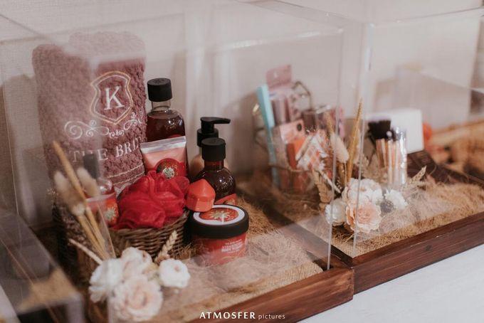 Engagement Day of Kendy & Dimas, 12 January 2020 by Bingkis Seserahan - 007