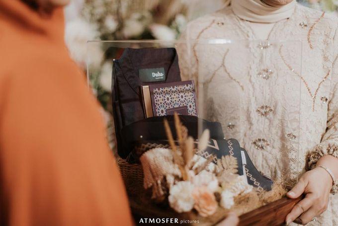 Engagement Day of Kendy & Dimas, 12 January 2020 by Bingkis Seserahan - 004